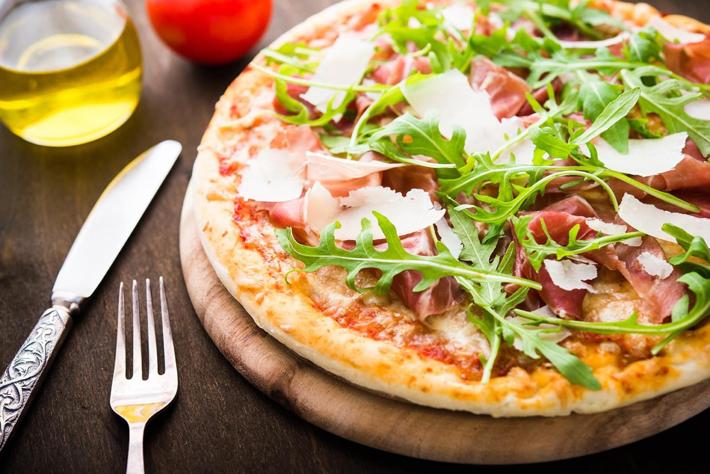 PIZZA & BIBITA IN CENTRO!