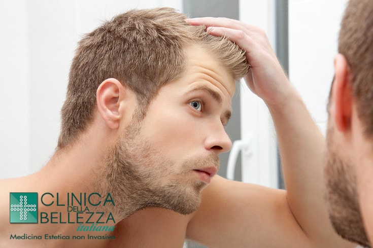 tratt. anticaduta capelli
