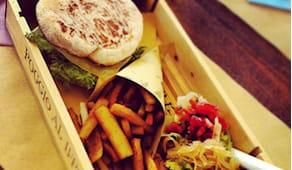 Menù Hamburger di Romagna