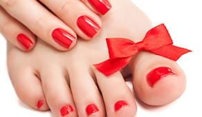1 o 3 pedicure+gel nef