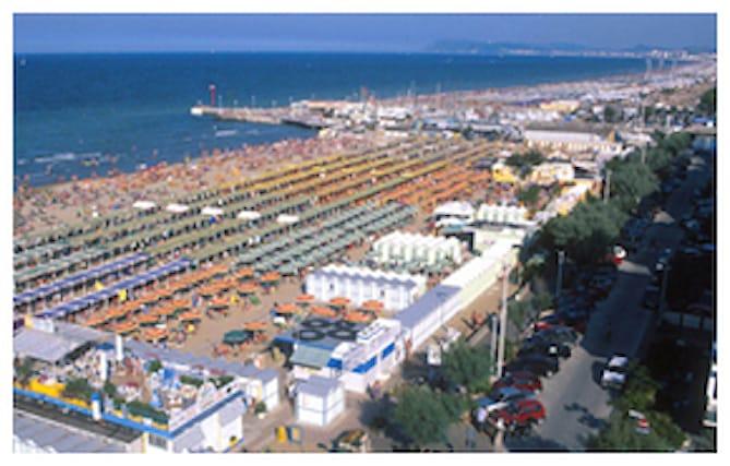 Offerta Di Offerta Hotel Riccione A Rimini Spiiky