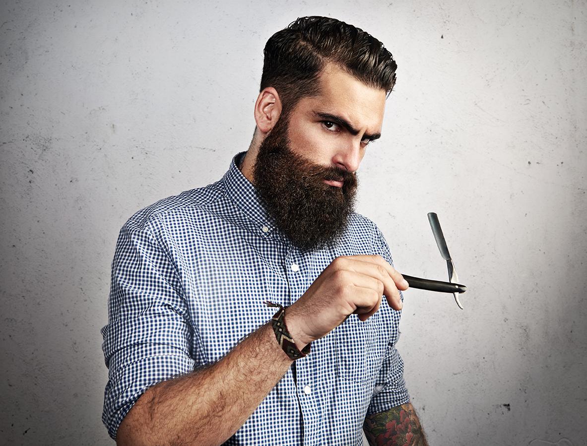 Exceptionnel Offerta di taglio uomo + barba a Bologna | Spiiky OS37