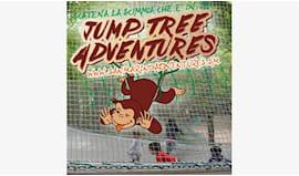 Jump tree adventures