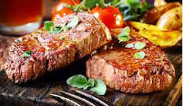 Speciale Menù di carne