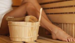 Percorso spa & massaggio