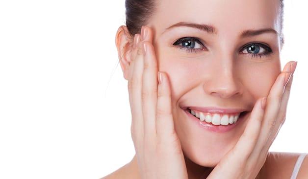 Linea completa anti-acne