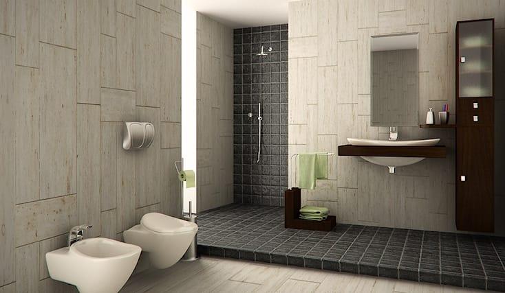 Offerta di bagno completo a Reggio Emilia | Spiiky