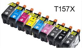 Compatibili EPSON T157X