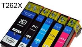 Compatibili EPSON T262X