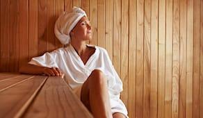 Sauna Finlandese x1