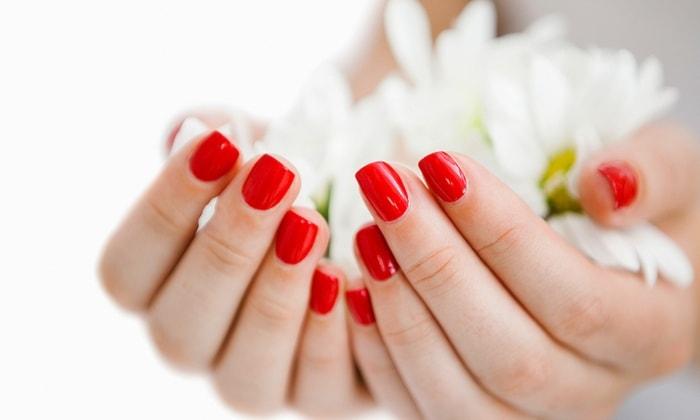 Manicure & smalto