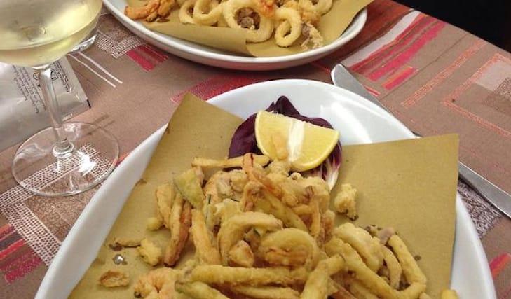 Offerta Di Menù Di Pesce Gourmet X2 A Ravenna Spiiky