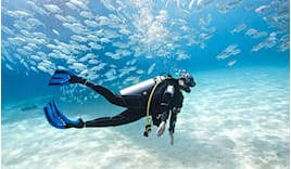 Corso di Scuba Diving