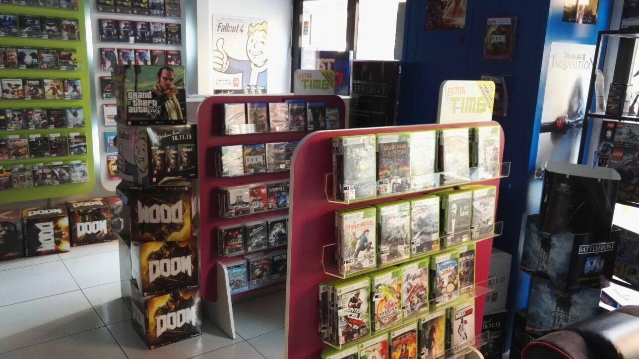 Videogiochi usati