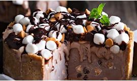 Torte gelato gianni