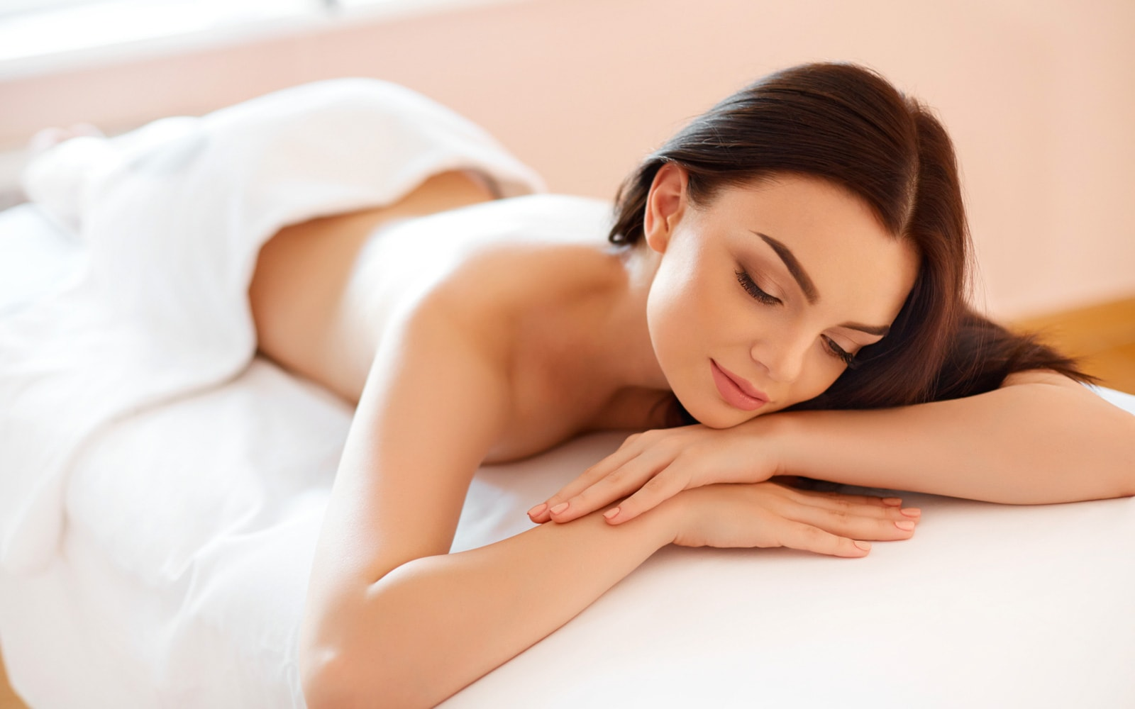 Massaggio drenante 40 min