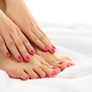 Offerta di shellac mani piedi a milano spiiky for Cabina di 300 piedi quadrati