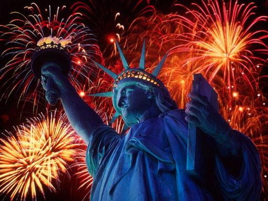 Anteprima:Capodanno a NYC
