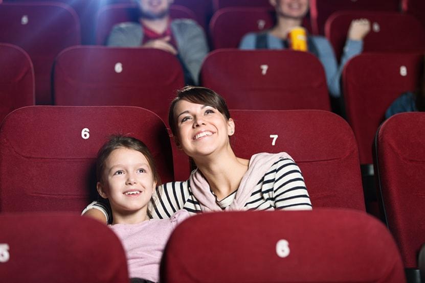 Cinema astra 5,50€