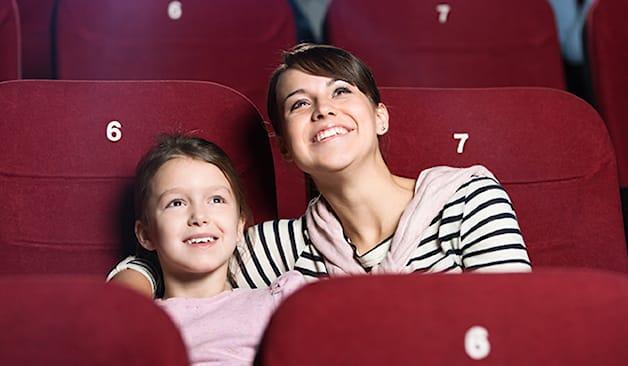 Cinema astra 6€