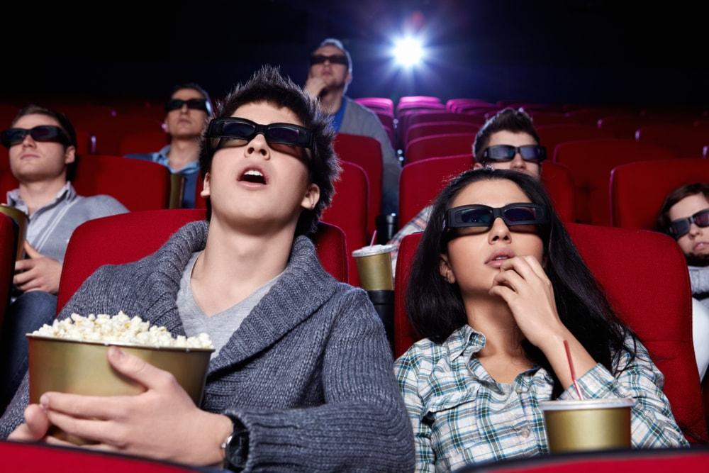 Regala il cinema