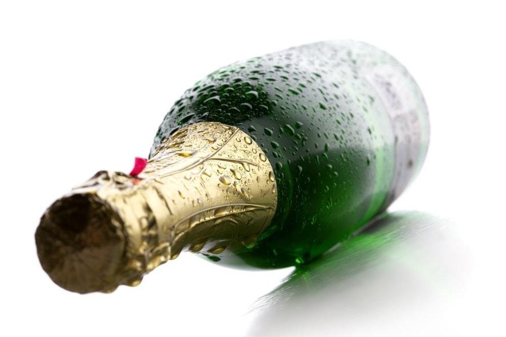 bottiglia omaggio