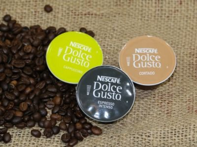 96 capsule Dolcegusto