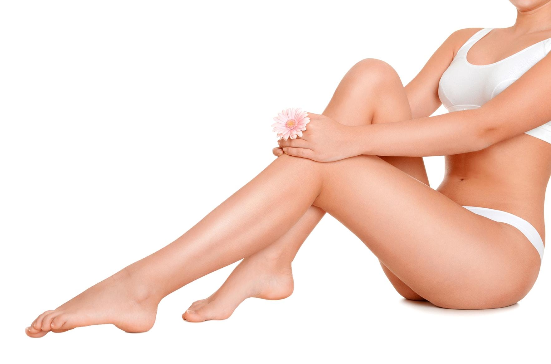 Ceretta gambe & inguine