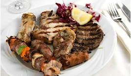Menù di carne per 2