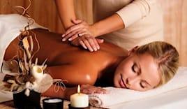 Massaggio relax a scelta