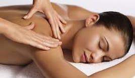 Massaggio 30' a scelta