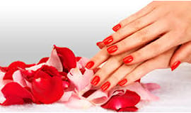 Manicure Sesel