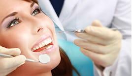 visita + igiene dentale