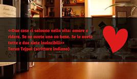 St valentine menù romagna
