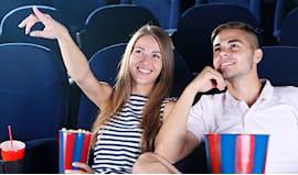 Cinema JOLLY a 5€!
