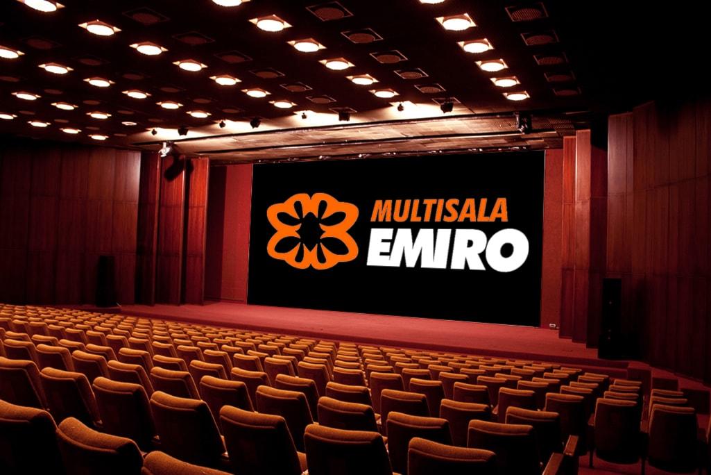 Cinema Emiro di sabato