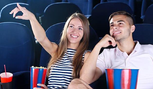Cinema settebello rimini