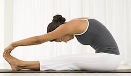 4 stretching meridiani