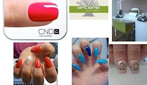 3 manicure + shellac