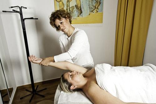 Osteopatia posturale