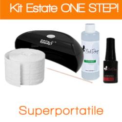 kit one step led