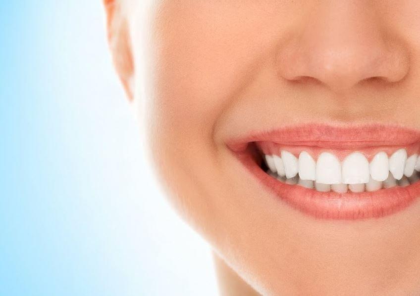 pulizia+lucidatura denti
