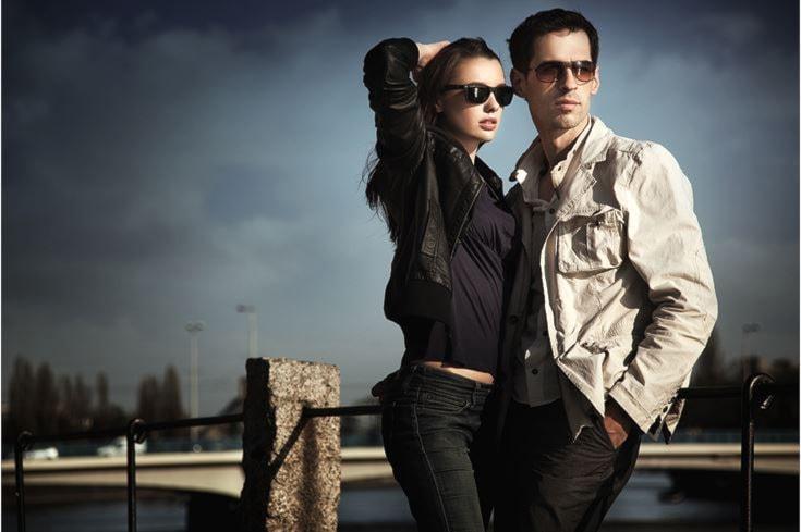 40% su occhiali da sole