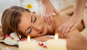 Massaggio corpo a scelta