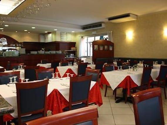 clorophilla modena ristorante paradiso - photo#30