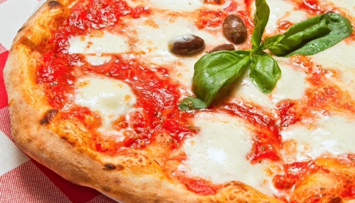 Pizza x2 Barone Rosso