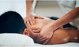 Massaggio muscolare 20min