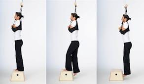 Tendo schiena + massaggio