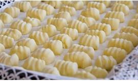 Gnocchi patate asporto