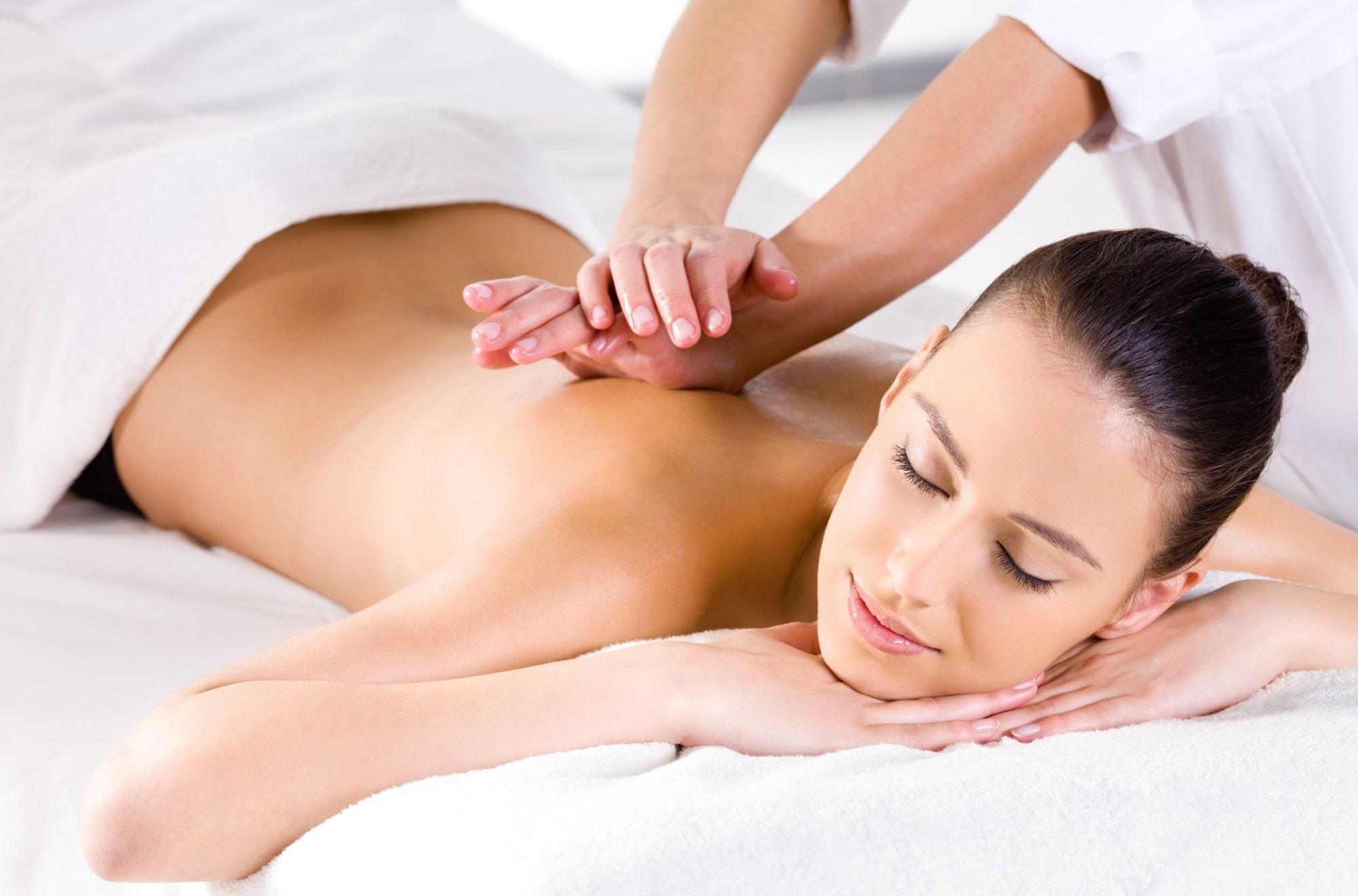 massaggio a soli 9,90